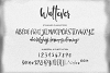 Wattever | Handdrawn Typeface example image 5