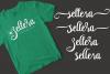 Jellyfish Script example image 6