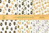 33 Patterns with Animals example image 7