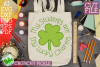 My Students are my Lucky Charms - St Patrick's Day SVG File example image 3