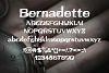 Bernadette example image 2