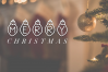 Jingle Bells - A Fun Christmas Font example image 5