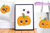 Little Pumpkin graphic and illustrations example image 4