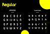 Evo - Sans&Decorative Typeface example image 5