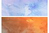 52 Watercolor Backgrounds example image 4