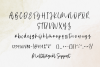 Krispy Panda - Lovely Handrawn Font example image 11