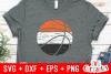 Basketball svg Bundle 2 example image 3