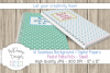 16 seamless Digital Papers - Pastel Polka Dots Small - HC009 example image 7