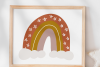 Little Rainbows - Clip Art Collection example image 7