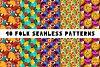 Love Frida - Mexican folk kit example image 5