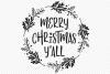 Christmas Bundle SVG, Cut Files, Christmas Shirt Design example image 6