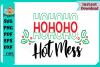 HO HO HO Hotmess example image 2