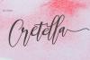 Cretella example image 1
