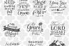 FAITH BUNDLE - 10 designs - svg cut files cricut silhouette example image 5