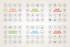 77 Off - Circle Icons Big Bundle example image 8
