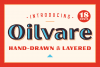 Oilvare Font Family example image 1