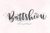 Battshion \ INTRO SALE 50 OFF example image 1