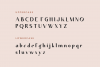 Butterfly Beauty Font example image 9