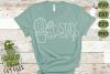 Stay Sharp Cactus SVG Cut File - A Positive Cactus Pun example image 3