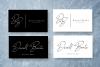Millano // Signature Font example image 3