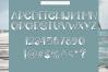 Boardwalk - A Fun Handwritten Font example image 8