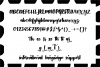 Hey Prettiness! Font & Bonus Vectors example image 7