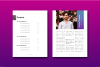 Social Media Tips & Marketing eBook Template example image 4