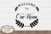 Farmhouse SVG bundle - farmhouse cut files example image 8