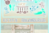 Fun Kitchen Quote Bundle SVG Dxf Eps Png PDF files example image 4