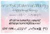 Velomo CB 2 Stylish font example image 9