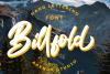 The Massive Bundle Of 46 Beautiful Fonts example image 8