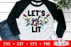 Big Christmas Bundle |Cut File's example image 4