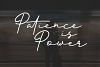 Better Signature Font example image 8