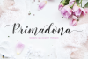 Primadona Script example image 1