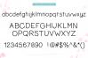 Dotty - A Fun Handwritten Font example image 7