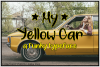 My Yellow Car example image 1