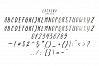 Latasha Font Family - 6 Font example image 9