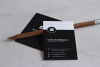 Minimalist Business Card Vol. 02 example image 3