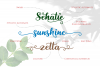 Creatie - A Lovely Modern Script Font example image 15