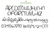 Lemondrop - A Cute and Quirky Font example image 7