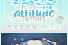Send Me To The Lake Until My Attitude Changes Quote SVG example image 4