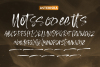 Asteriska-SVG Font example image 7