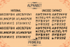 Primera Fontype example image 6
