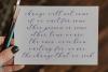 clover script example image 13
