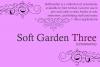 Soft Garden Three example image 3