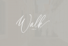 Willion Calligraphy Font example image 7
