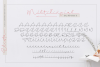 Elista - A Casual Handwritten Font example image 14