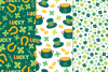 12 St. Patrick's Day Patterns example image 4