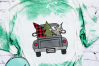 Merry Christmas Truck with 3 Trees example image 4