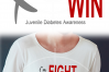 SVG Fight To Win Juvenile Diabetes, Cut File, FWS471 example image 2